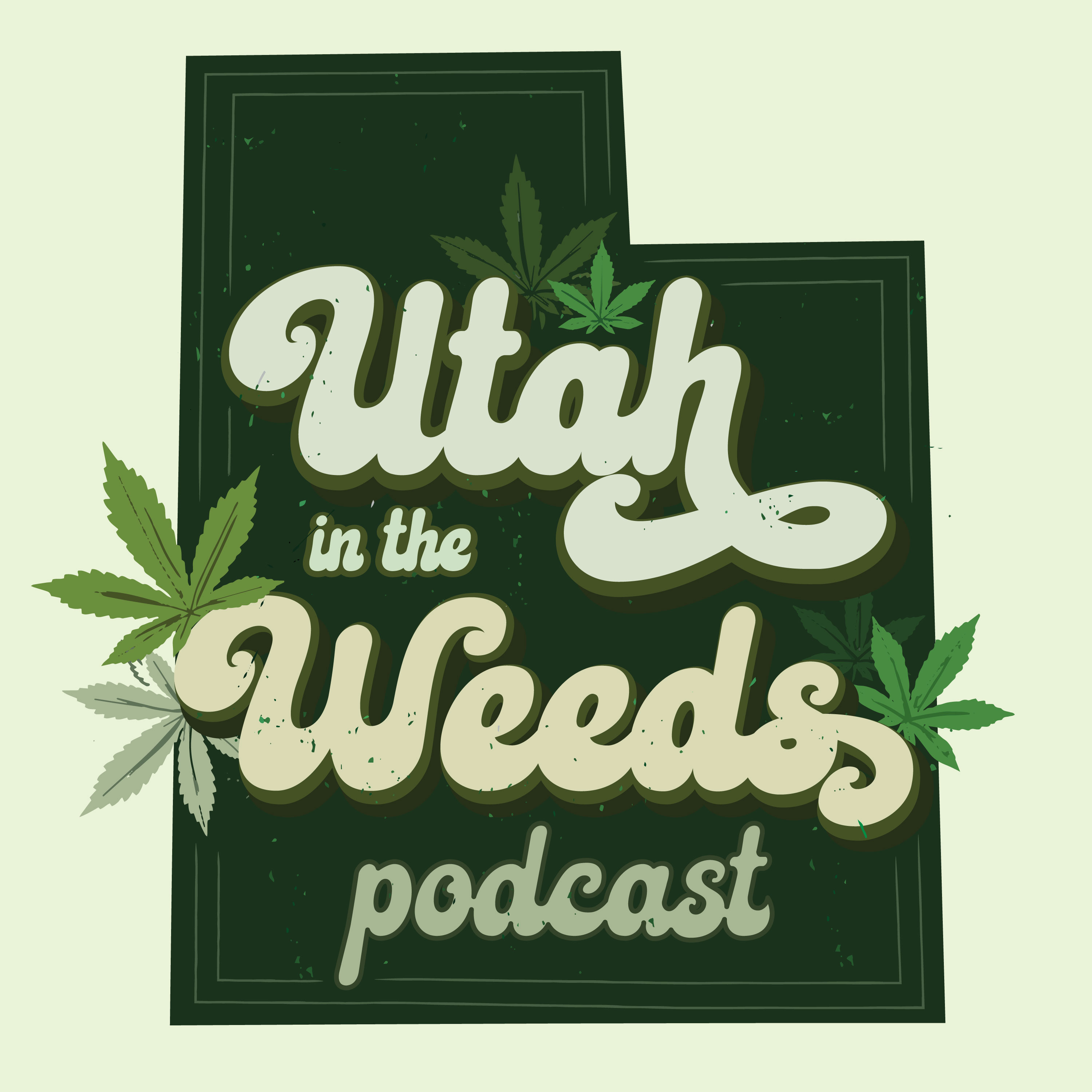Artwork for podcast Utah in the Weeds