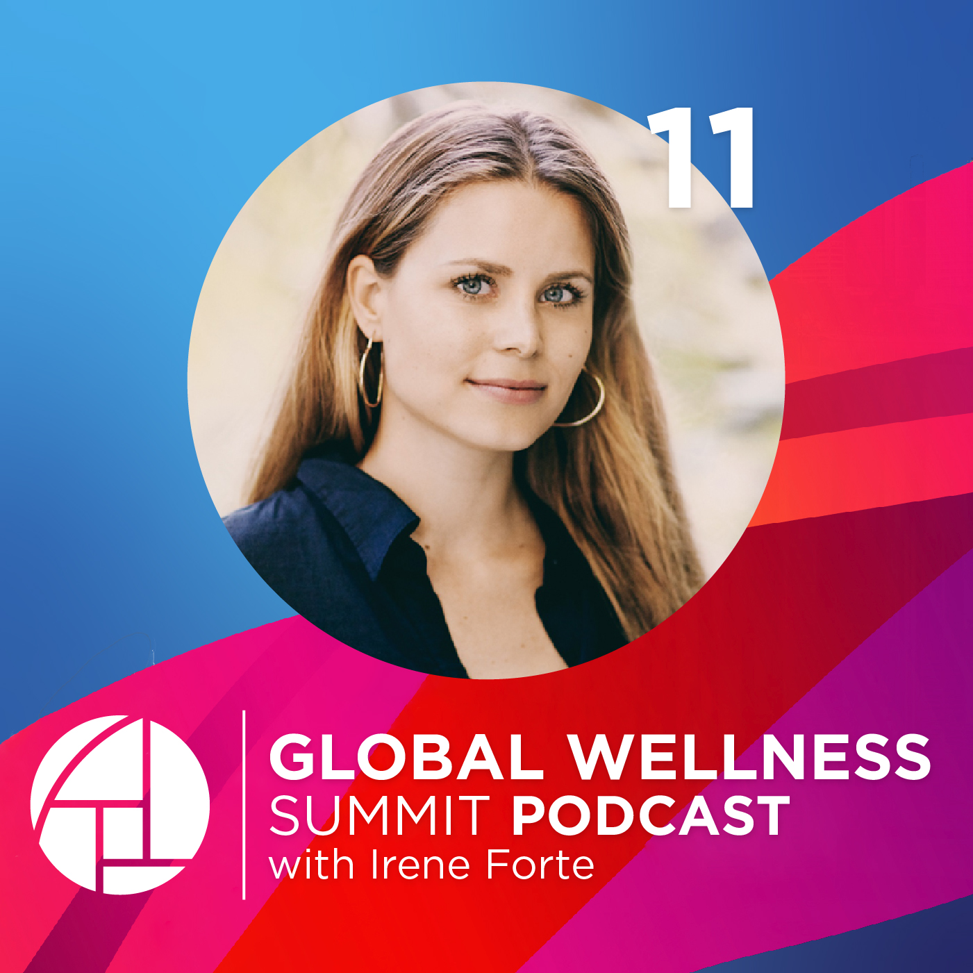 11. What Millennials Want: A Story, Authenticity, & Transparency - with Irene Forte from Rocco Forte Hotels & Irene Forte Skincare