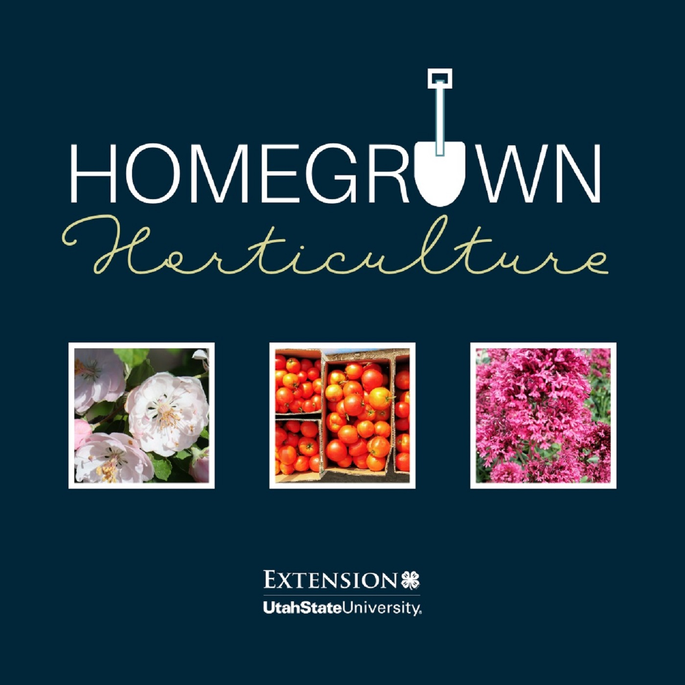 Show artwork for Homegrown Horticulture