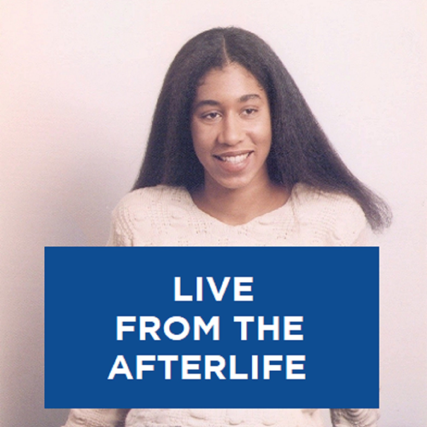 Show artwork for Live from the Afterlife