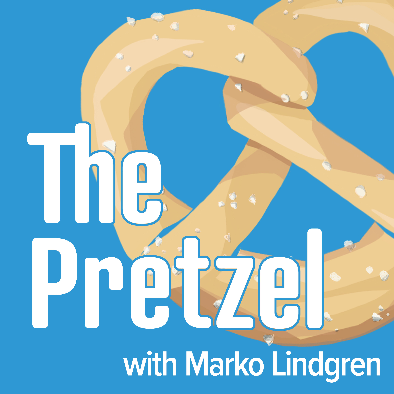 Show artwork for The Pretzel, The Creative Munich Podcast