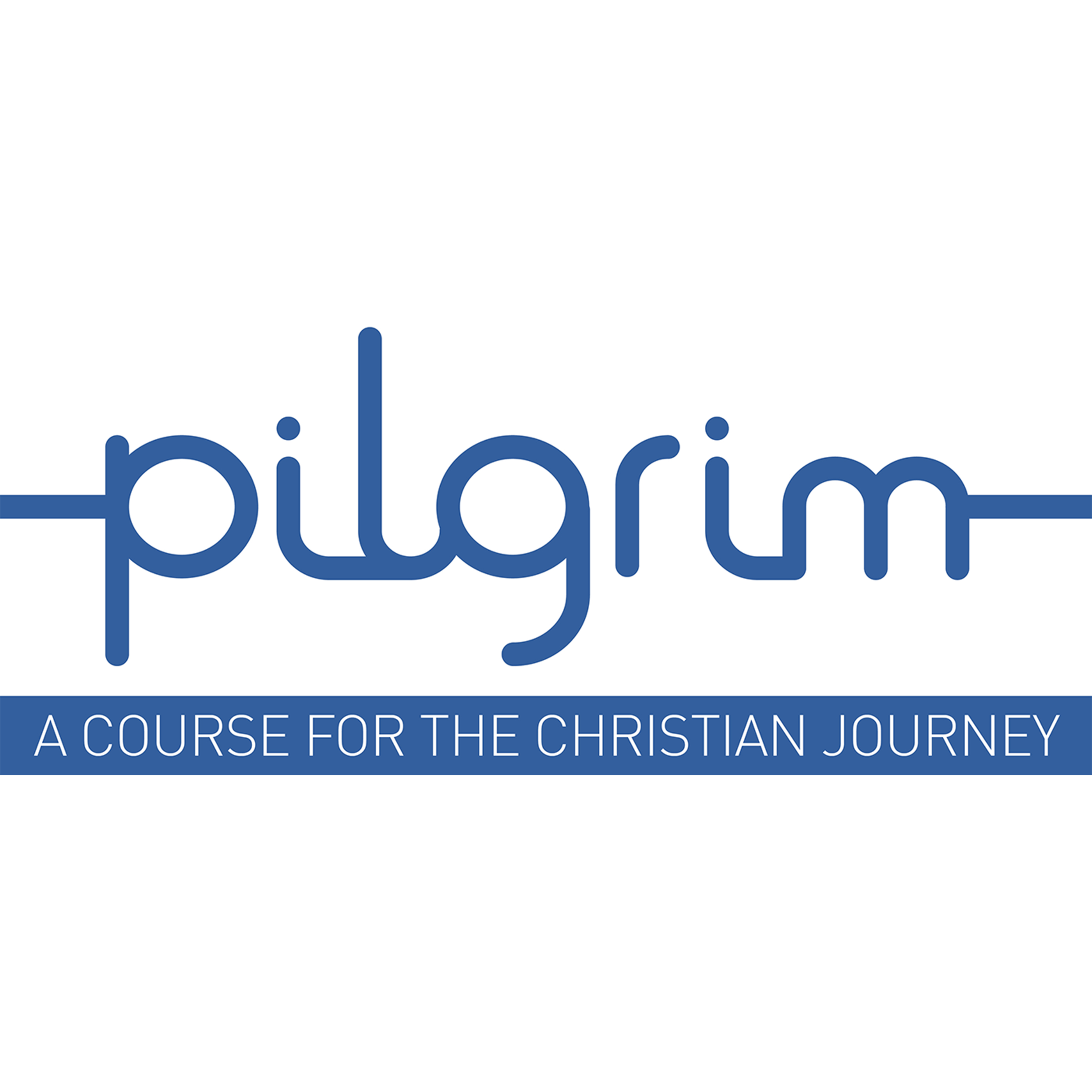 Artwork for podcast Pilgrim: A course for the Christian journey