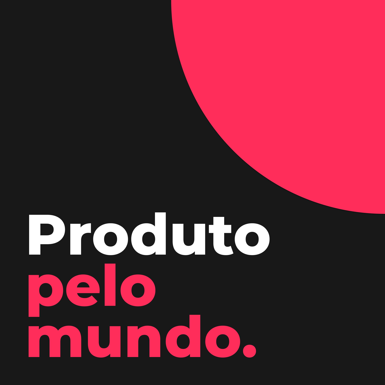 Show artwork for Produto pelo mundo