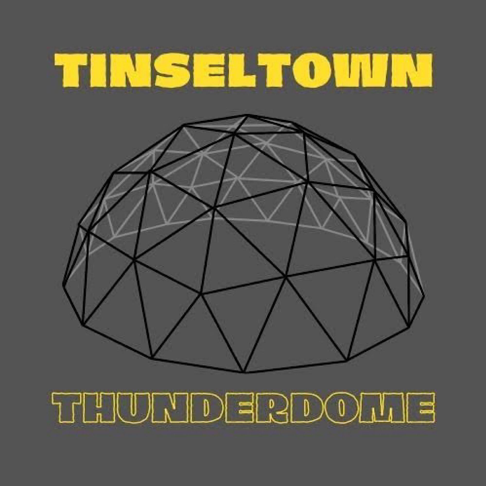 Show artwork for Tinseltown Thunderdome