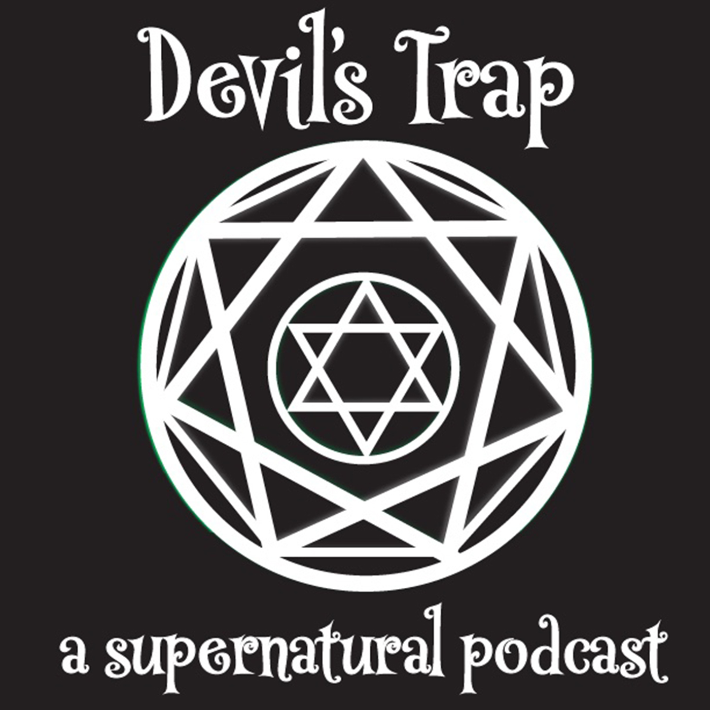 Show artwork for Devil's Trap: A Supernatural Podcast