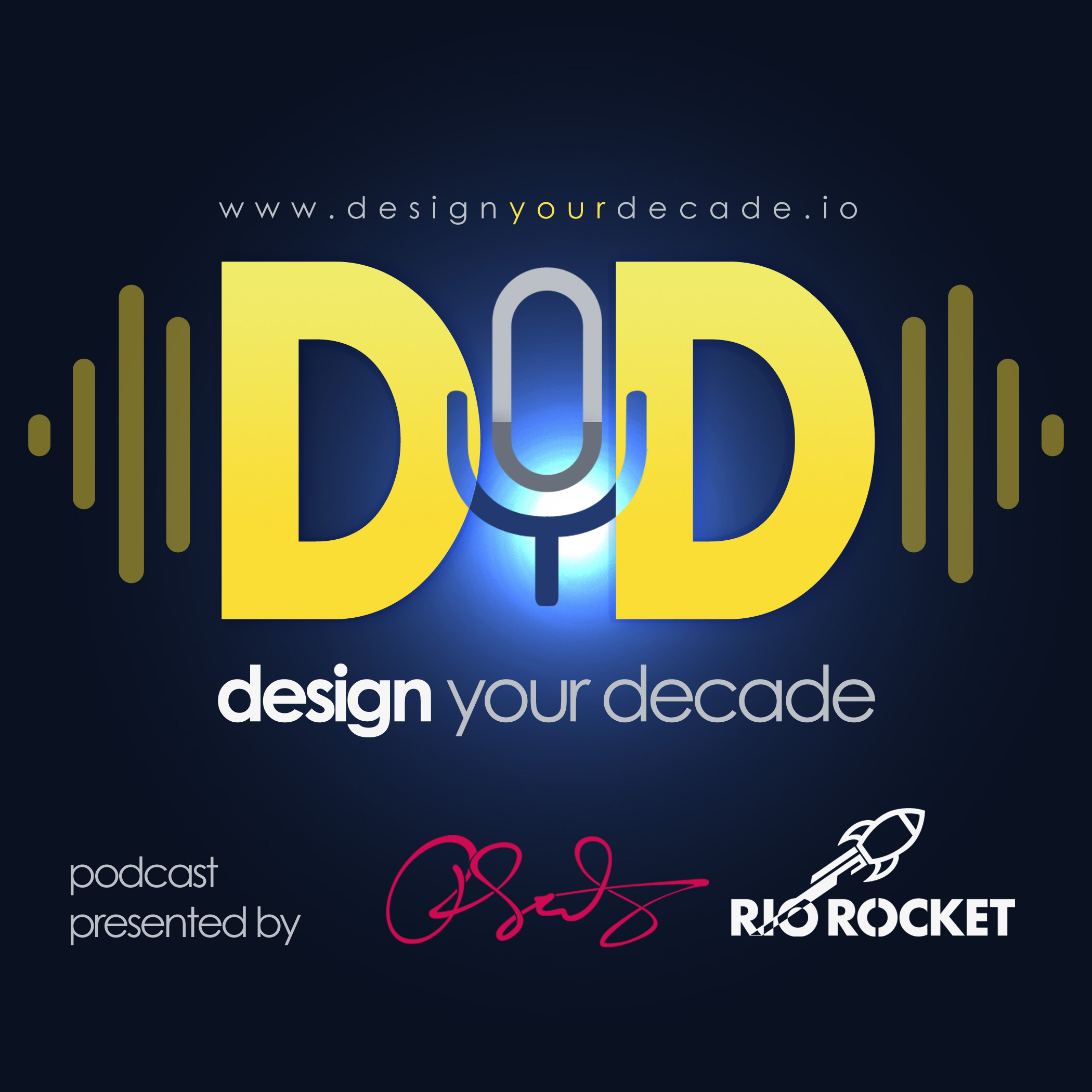 Show artwork for Design Your Decade