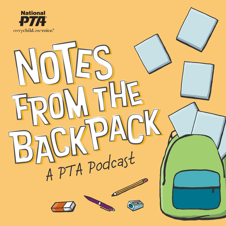 Artwork for podcast Notas de la Mochila