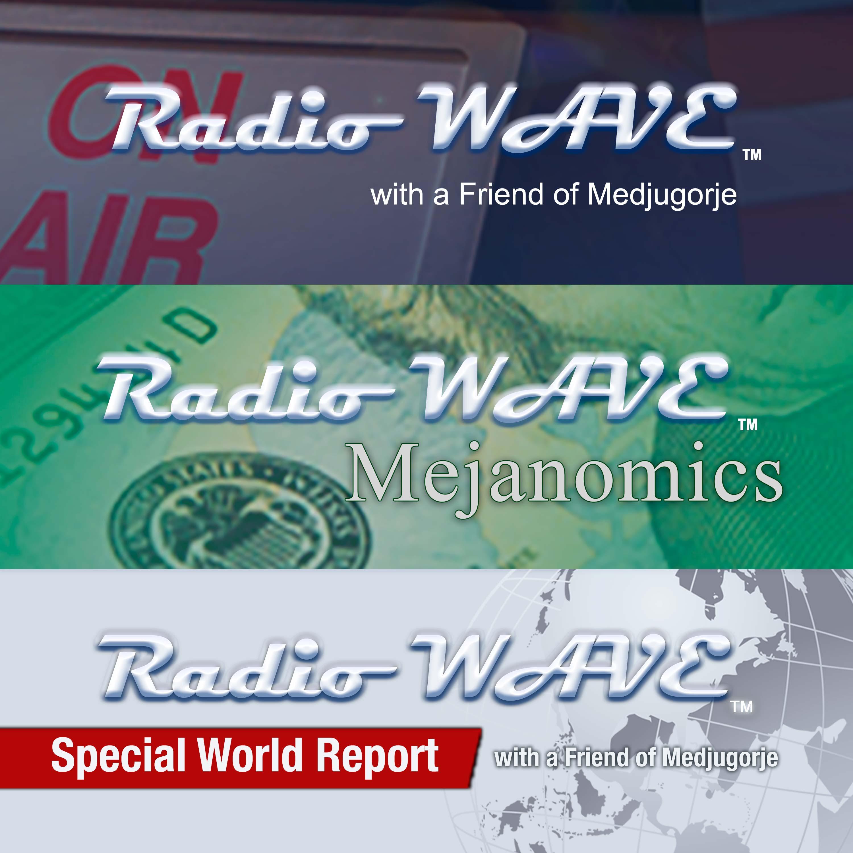 Artwork for podcast Radio Wave Medjugorje