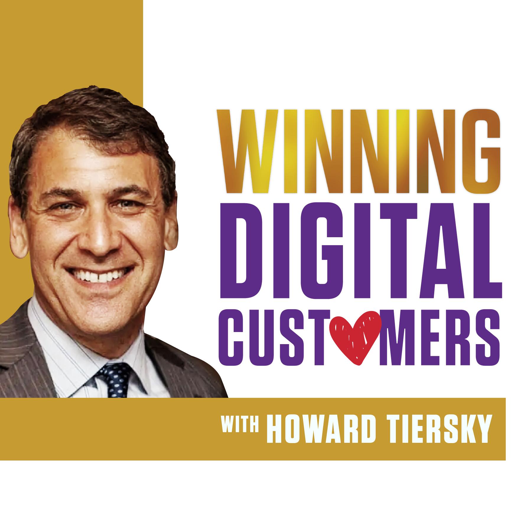 Show artwork for Winning Digital Customers