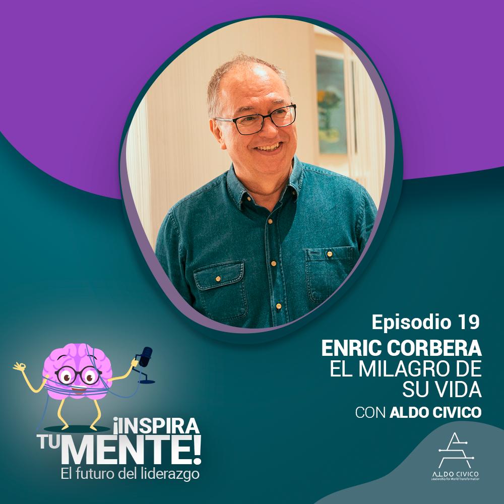 Artwork for podcast Inspira Tu Mente