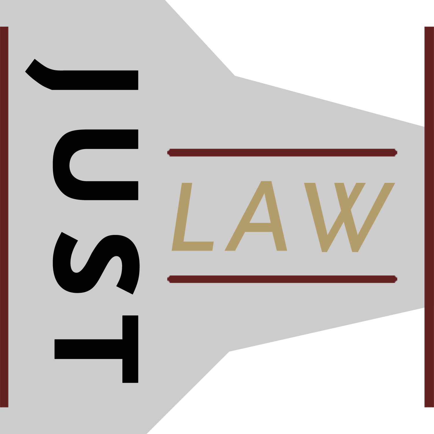 Artwork for podcast Just Law