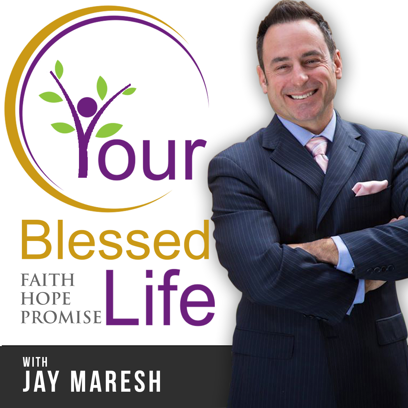 Artwork for podcast Your Blessed Life