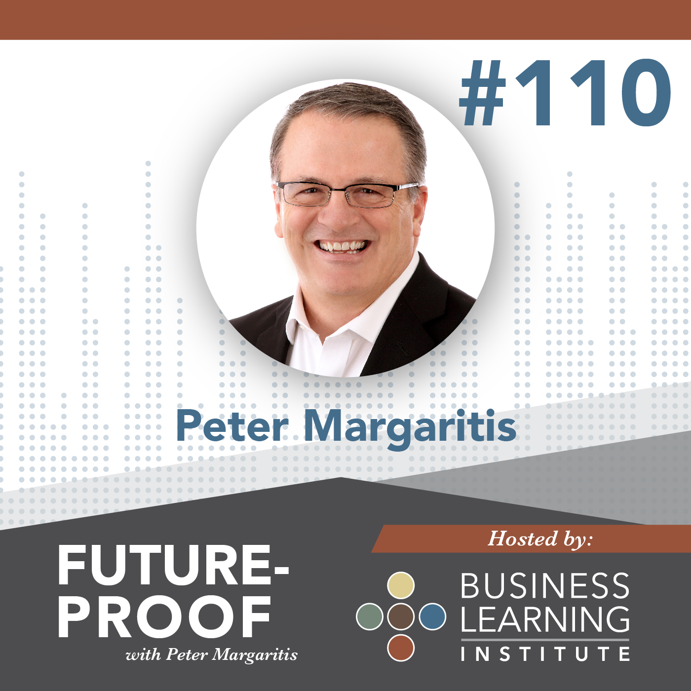 110. You can't spell 'improvement' without improv | with Peter Margaritis