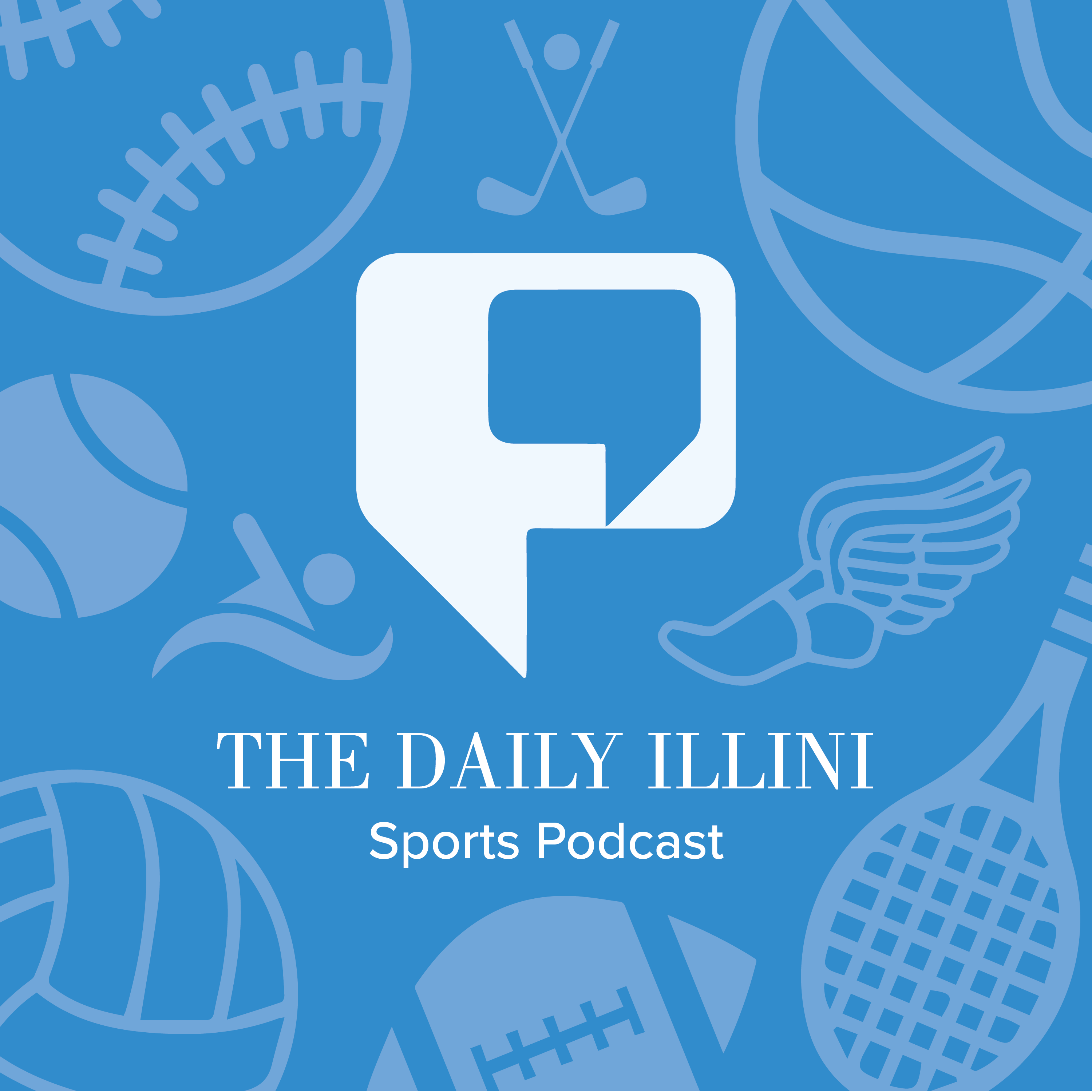 Artwork for podcast Daily Illini Sports Podcast