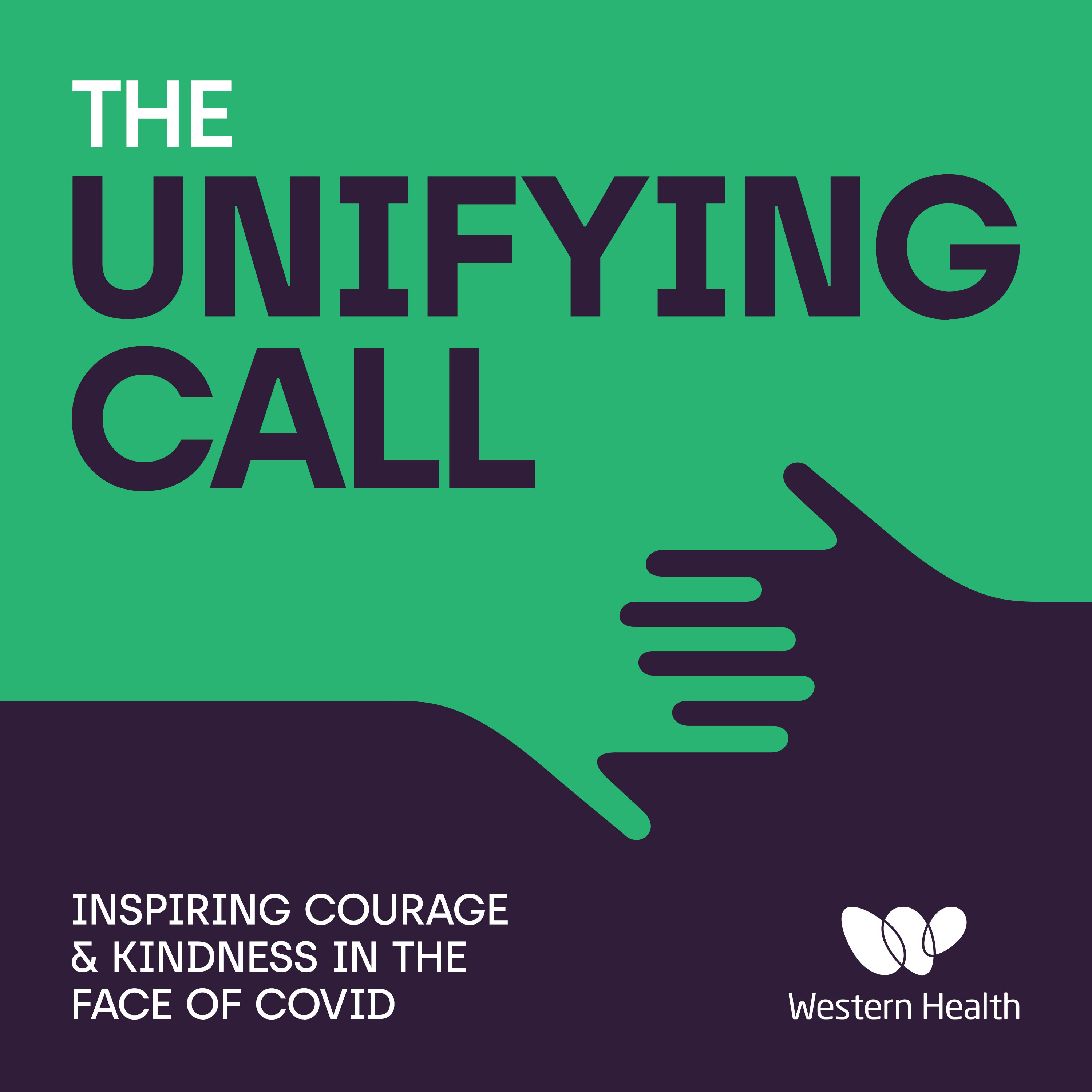 Artwork for podcast The Unifying Call