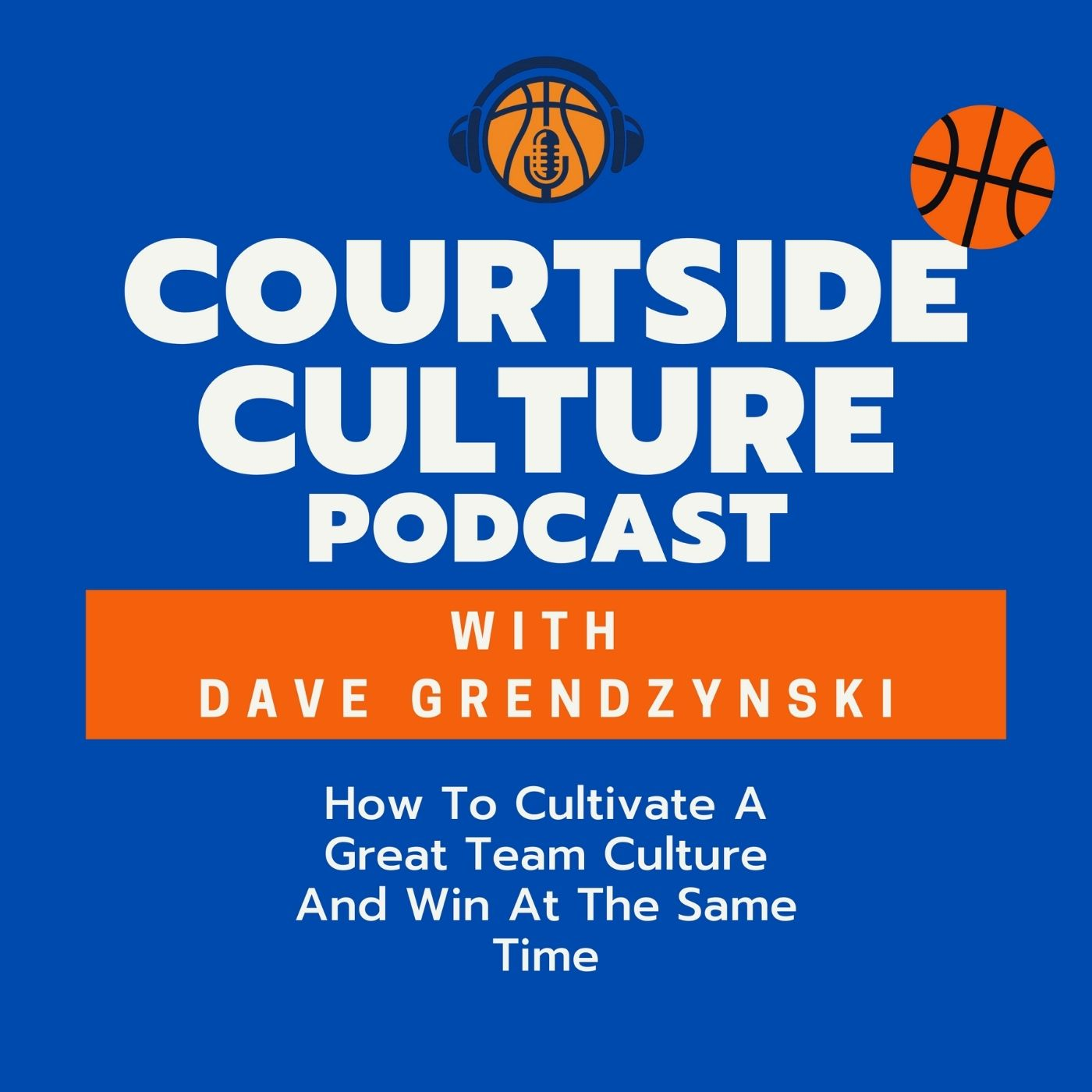 Show artwork for Courtside Culture