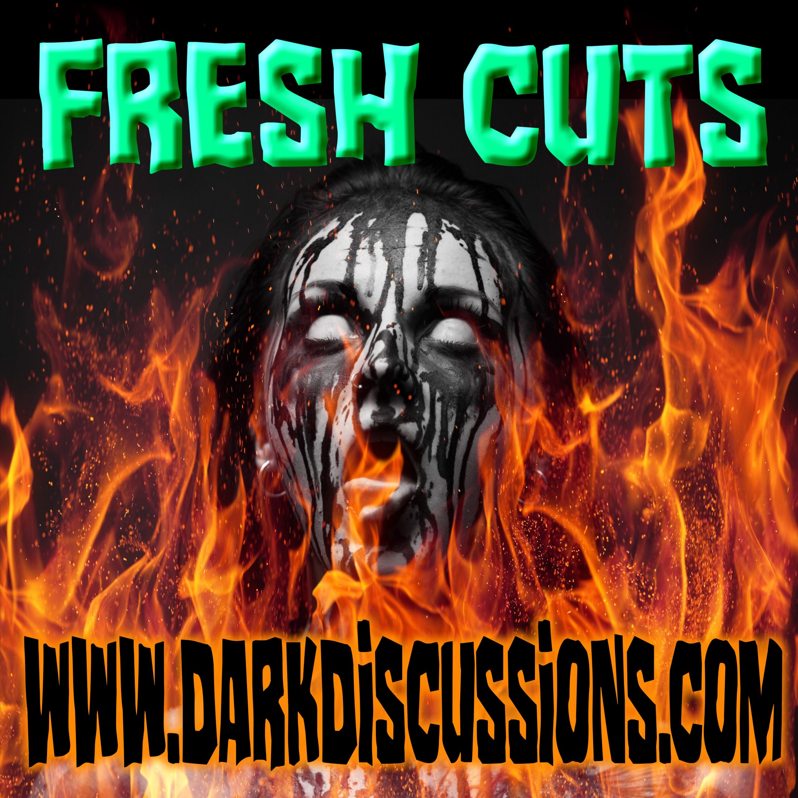 Artwork for podcast Fresh Cuts Podcast