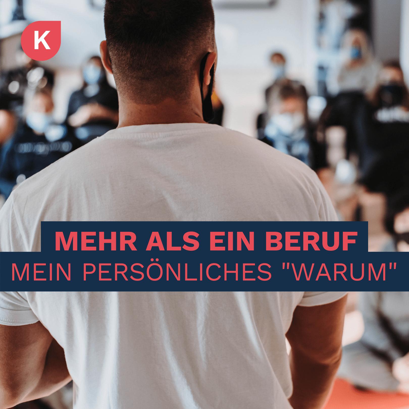 Artwork for podcast Change Your Habits - by Körperverwandlung