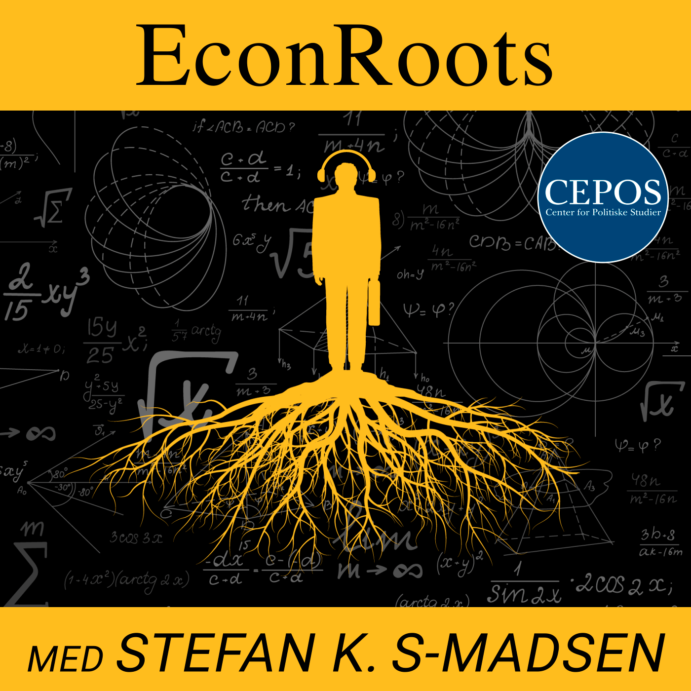 Show artwork for EconRoots