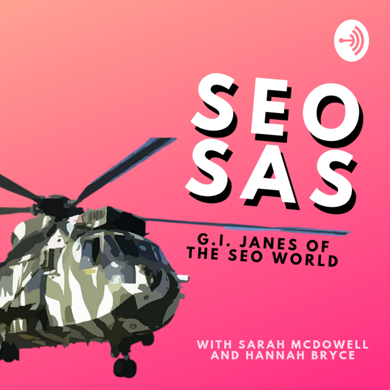 Show artwork for The SEO SAS Podcast