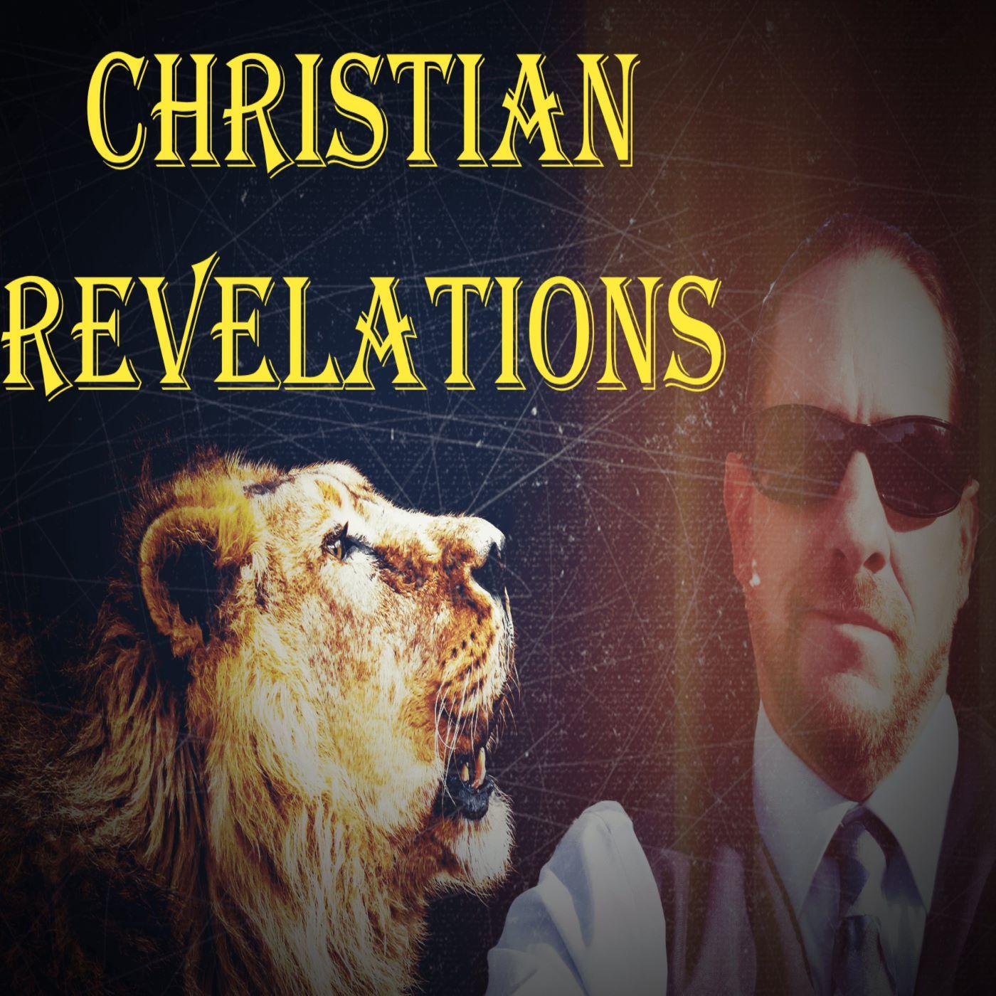 Show artwork for Christian Revelations