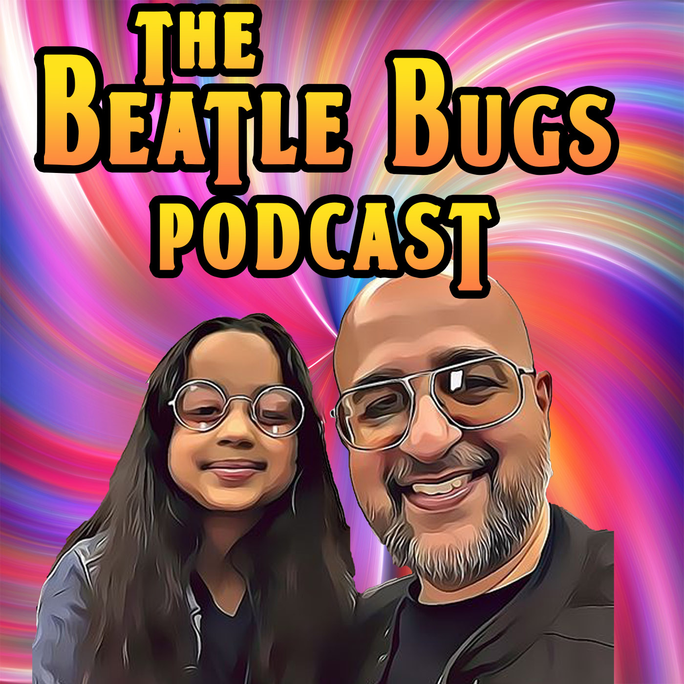 Show artwork for The Beatle Bugs Podcast