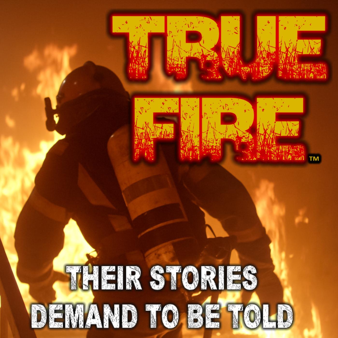 Artwork for podcast True Fire