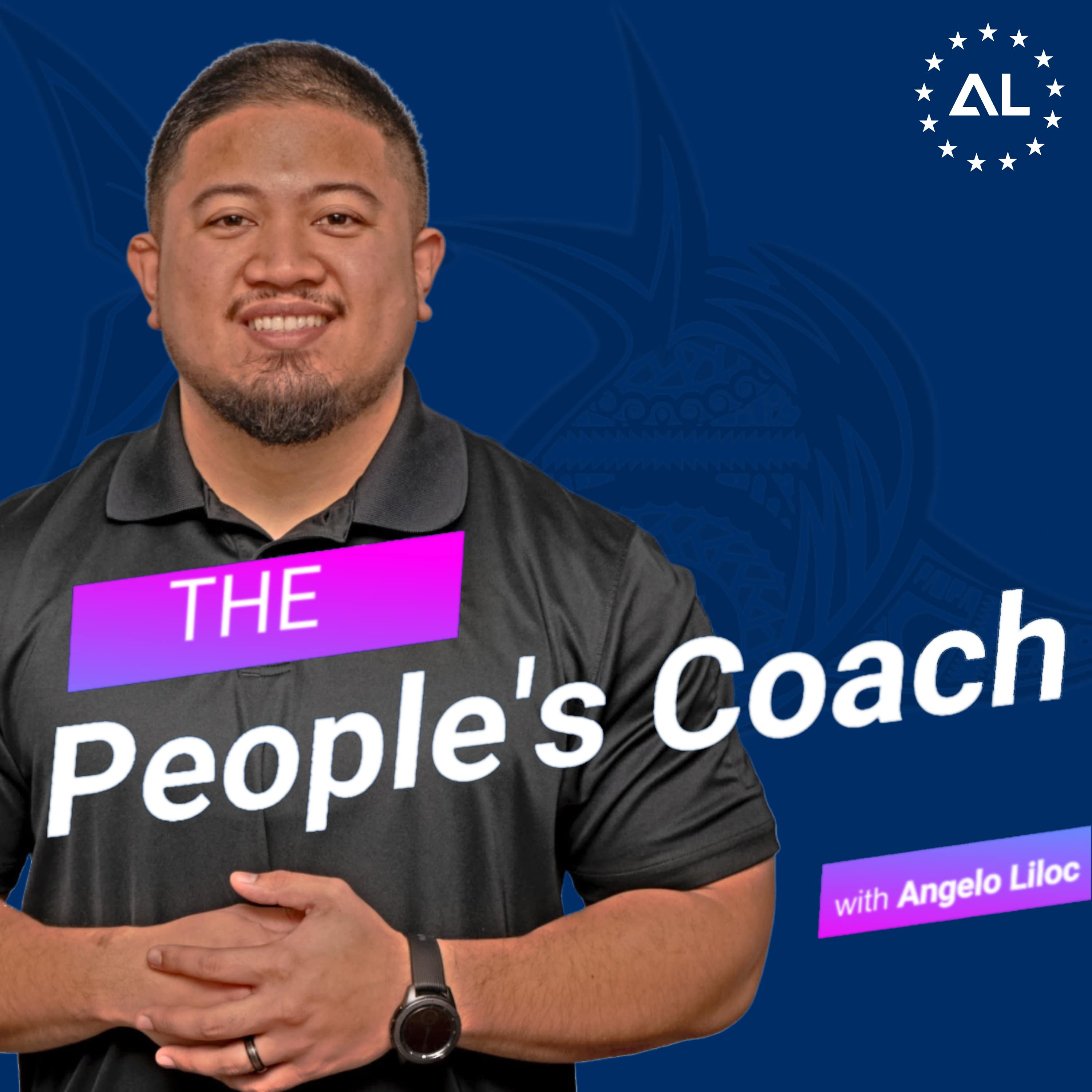 Artwork for podcast The People's Coach