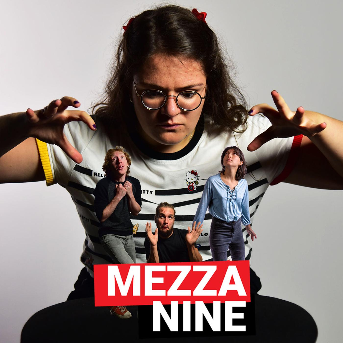 Artwork for podcast Mezzanine