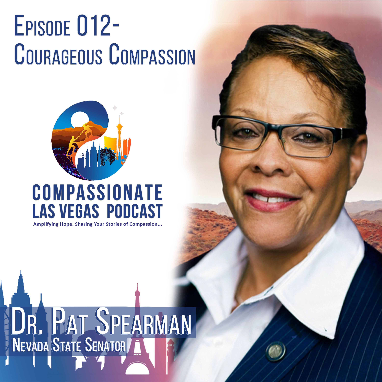 Show artwork for Compassionate Las Vegas