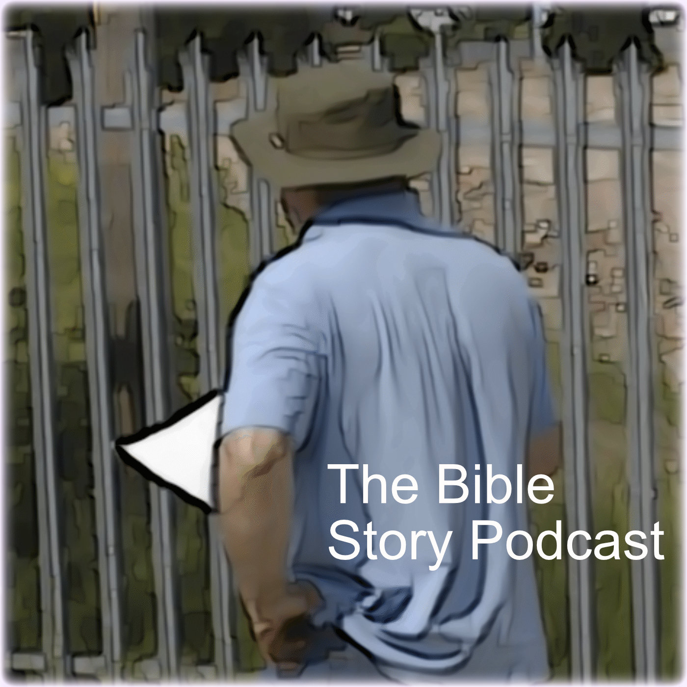 Artwork for podcast The Bible Story Podcast
