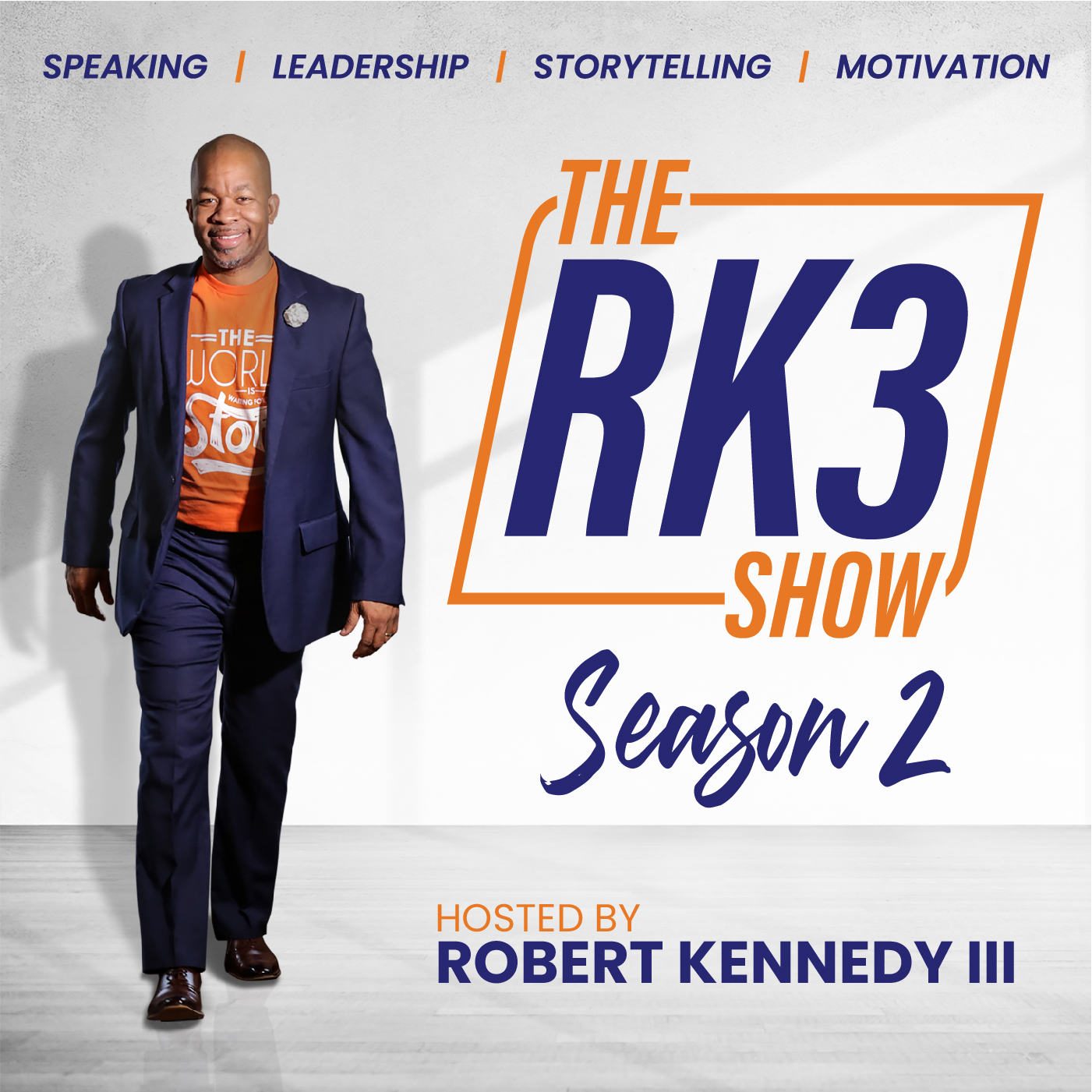 Artwork for podcast The RK3 Show