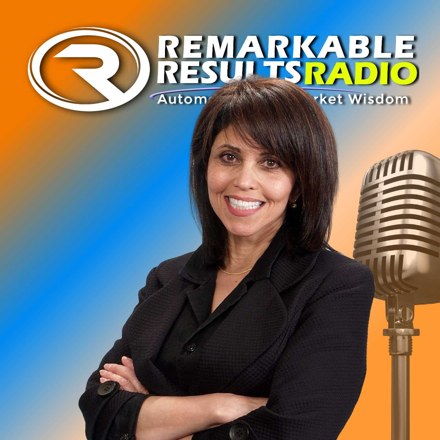 Artwork for podcast Remarkable Results Radio Podcast