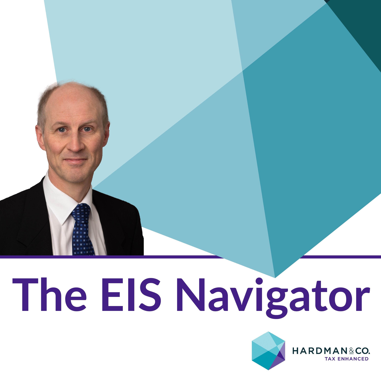 Artwork for podcast The EIS Navigator