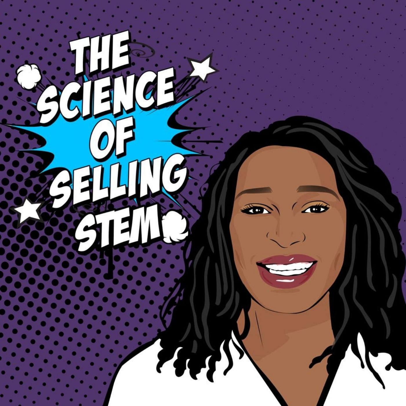 Artwork for podcast The Science of Selling STEM