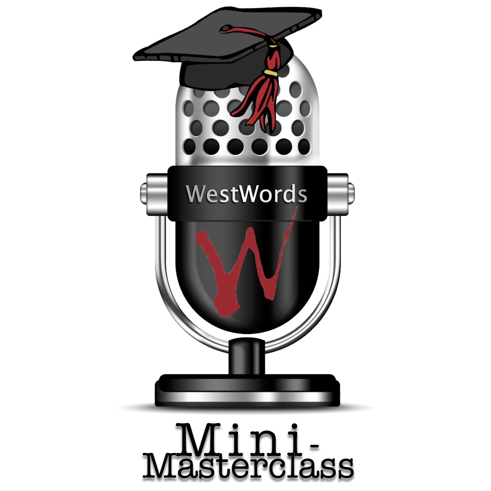 Show artwork for WestWords Mini-Masterclass