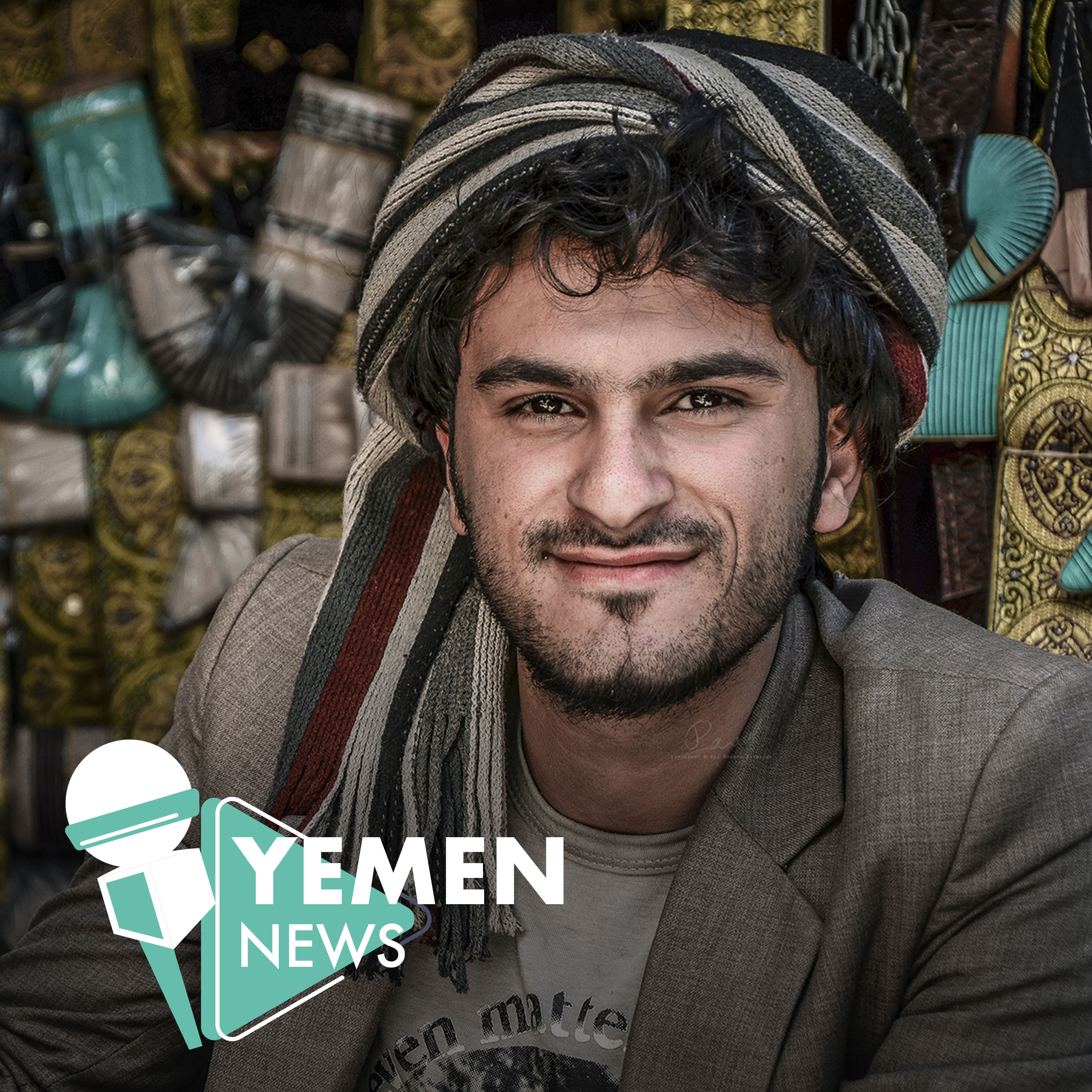 Show artwork for Yemen News
