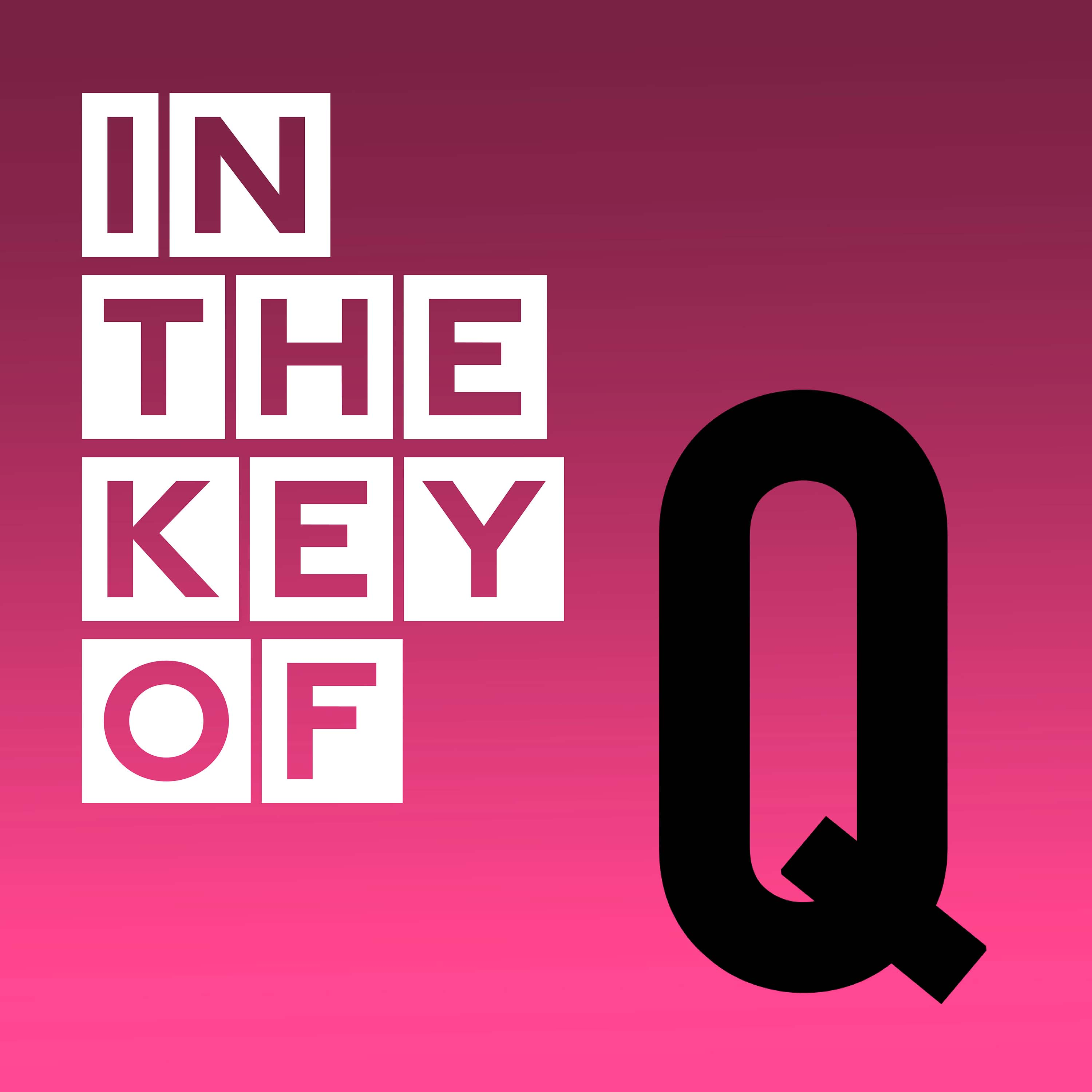 Show artwork for In the Key of Q