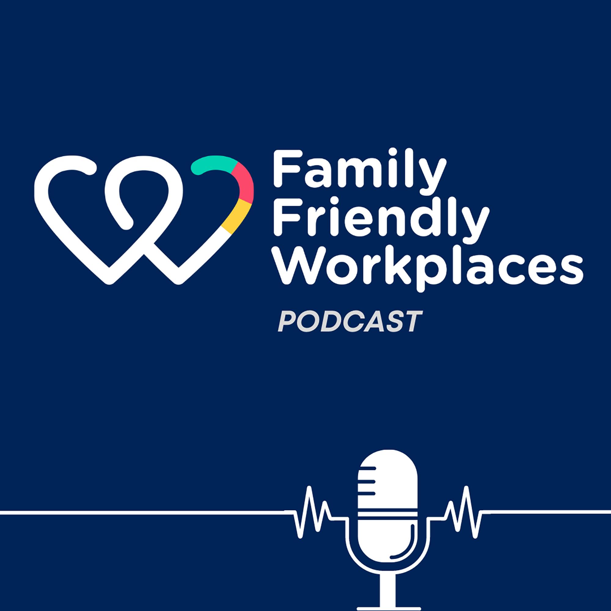 Artwork for podcast Parents At Work Podcast