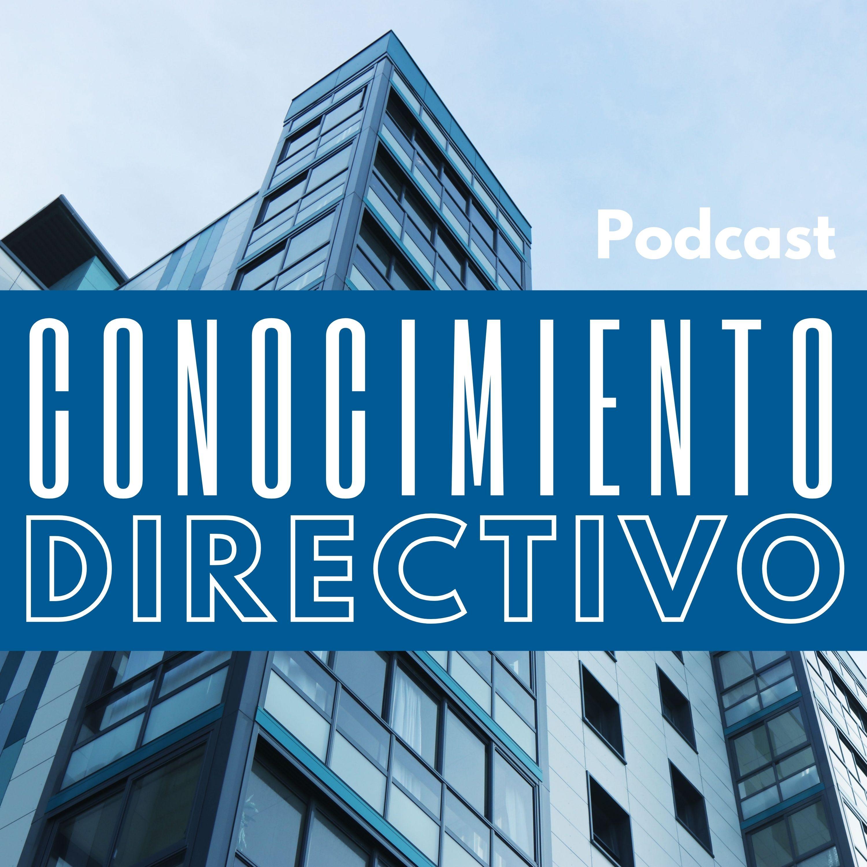 Artwork for podcast Conocimiento Directivo