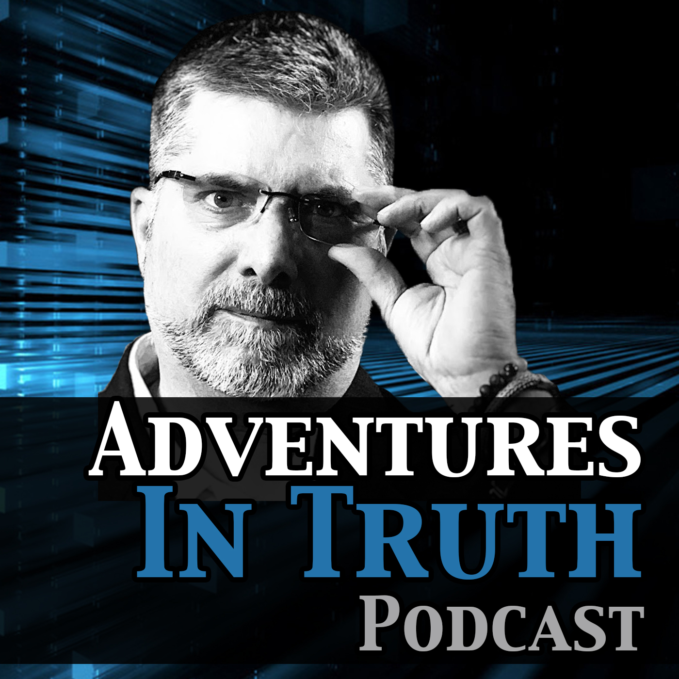 Artwork for podcast Adventures in Truth Podcast