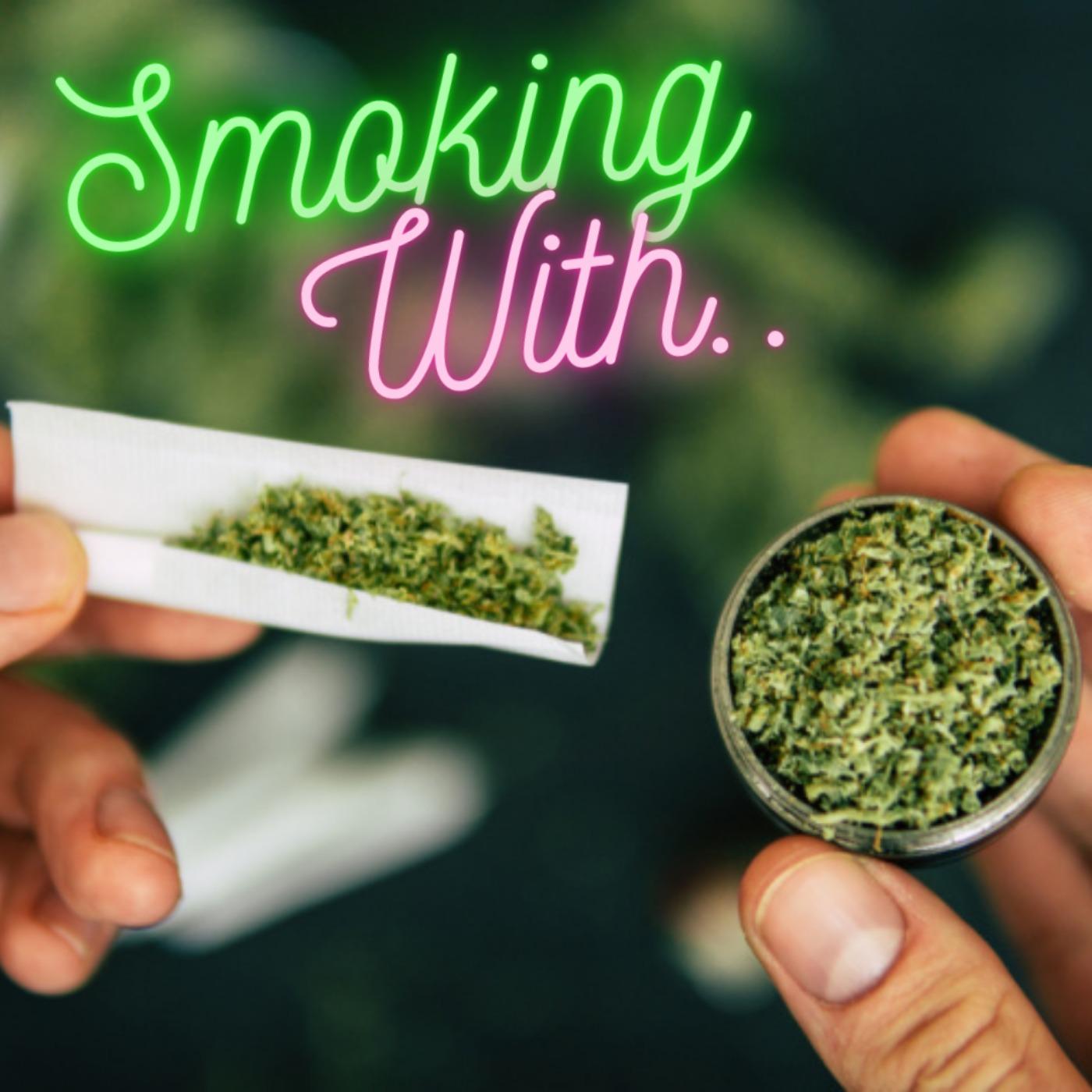 Smoking With
