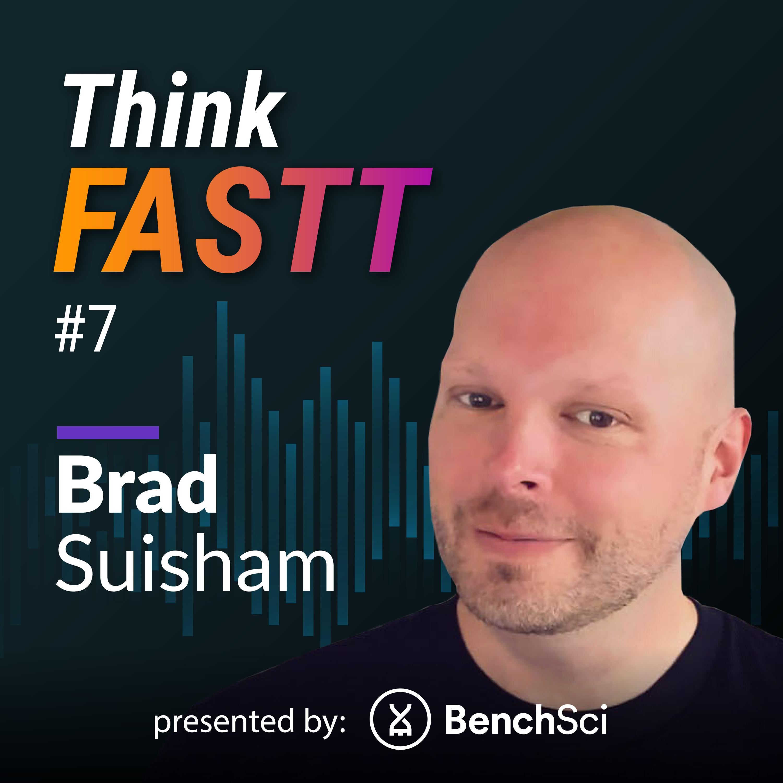 Artwork for podcast Think FASTT