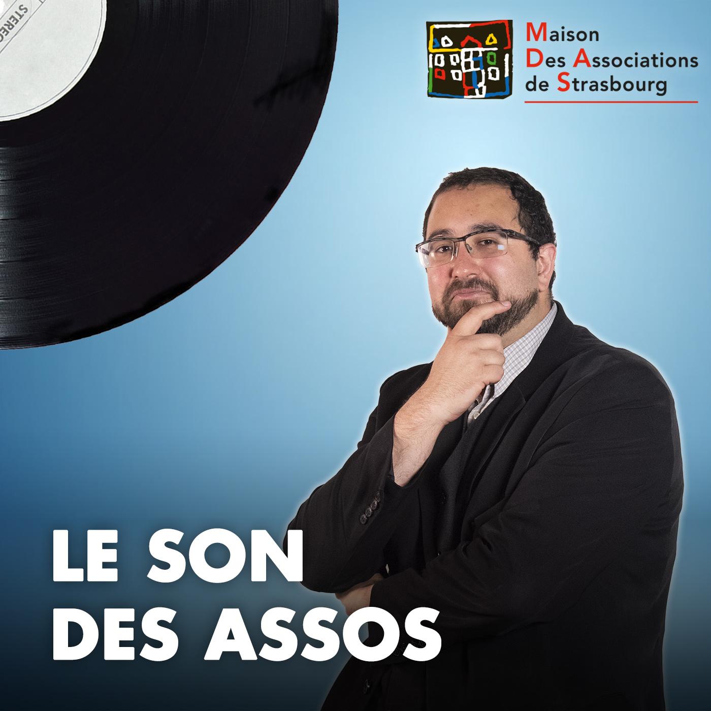 Artwork for podcast Le son des Assos