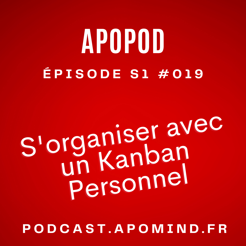 Artwork for podcast ApoPod