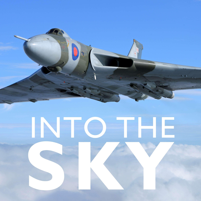 Artwork for podcast Into The Sky