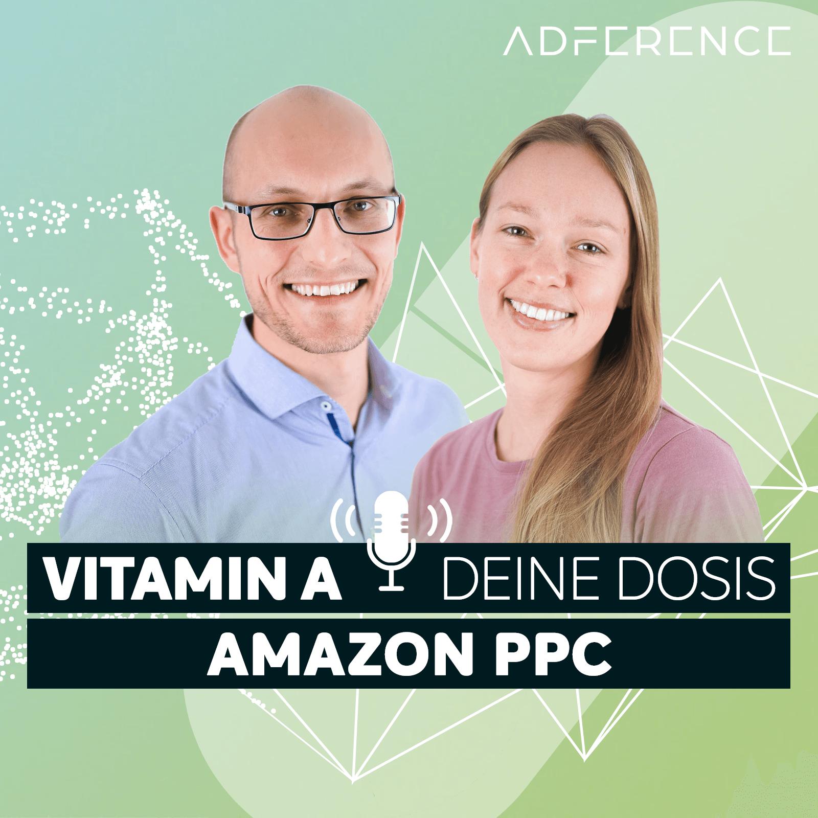 Vitamin A - Deine Dosis Amazon PPC