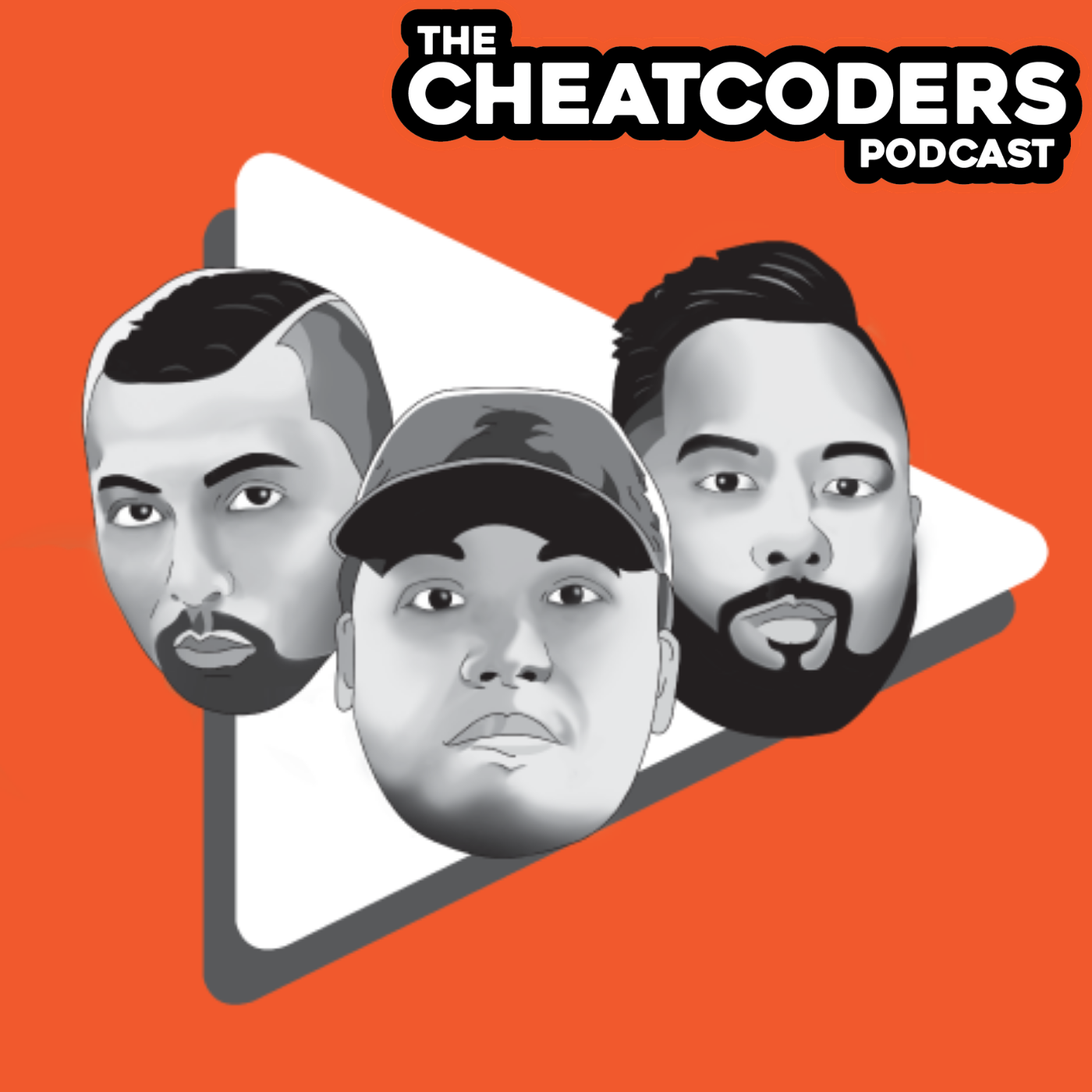 Show artwork for The Cheatcoders Podcast