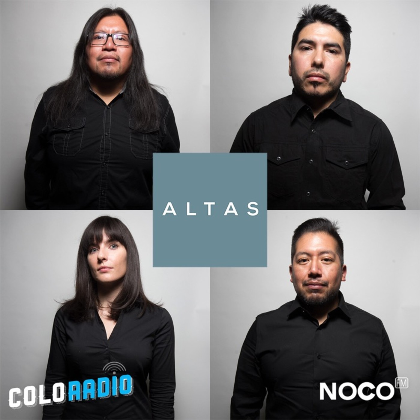 ColoRadio Spotlight: ALTAS