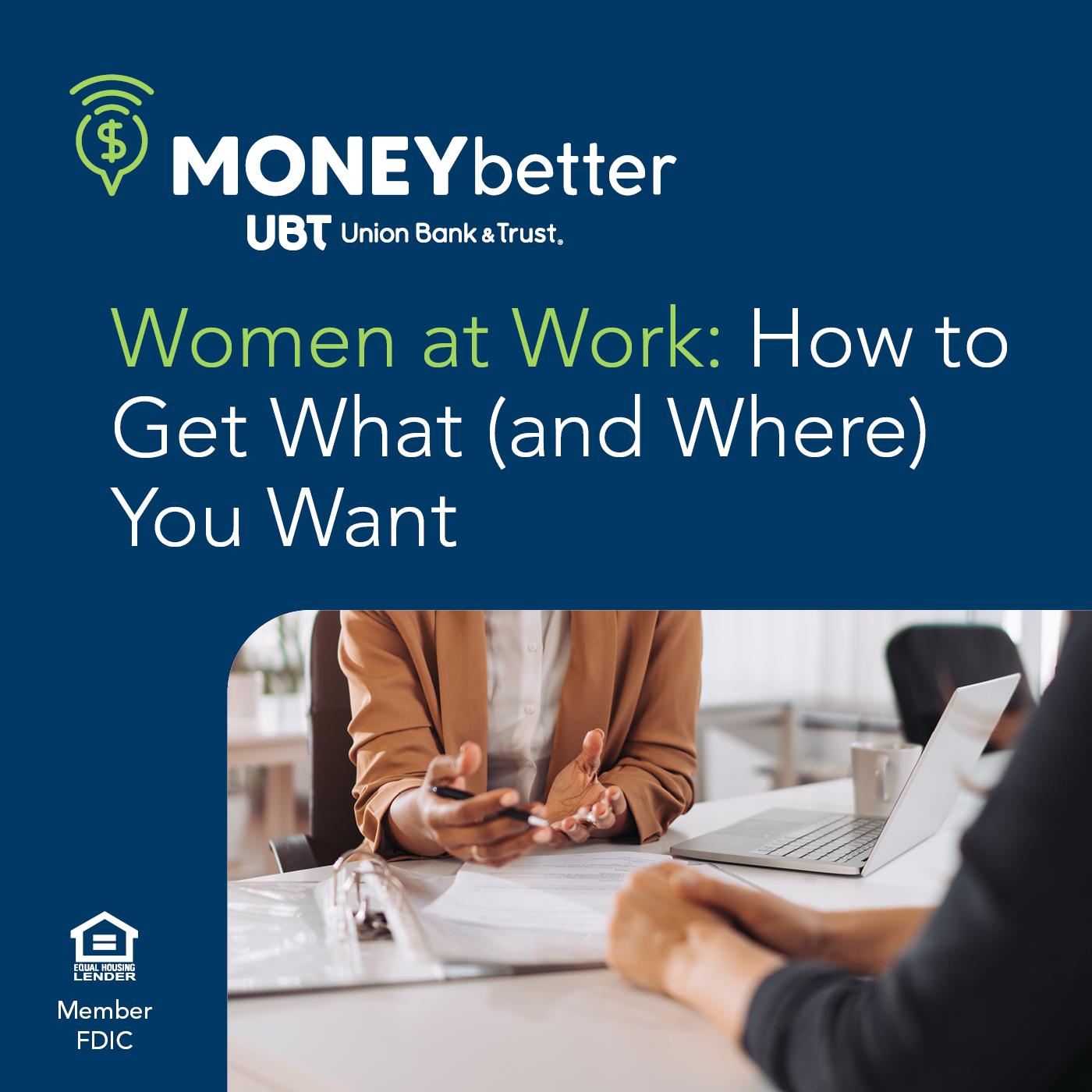 Artwork for podcast MoneyBetter